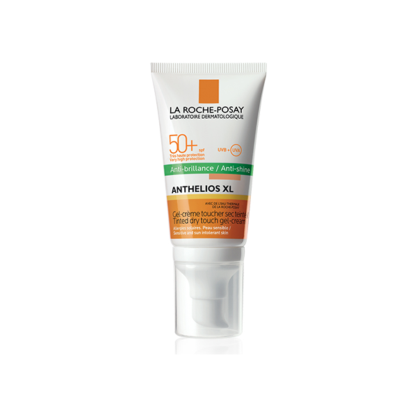 La Roche-Posay ANTHELIOS XL SPF 50+ Dry Touch Tinted