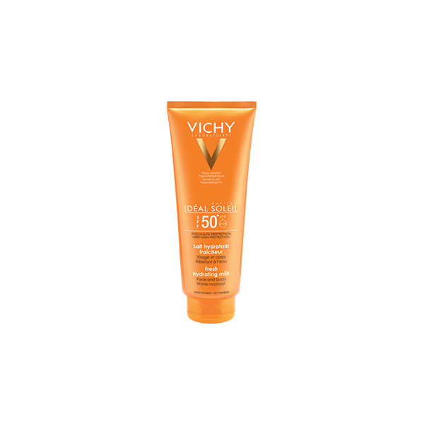 Vichy Liftactiv Ideal Solei SPF50,