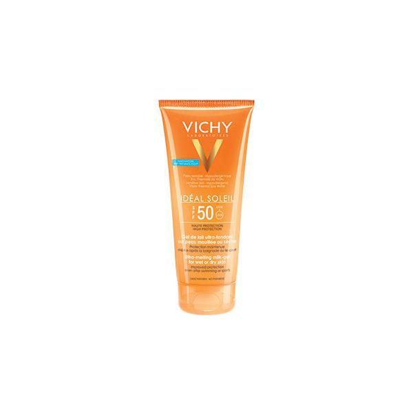 Vichy Liftactiv Ideal Soleil Gel SPF50