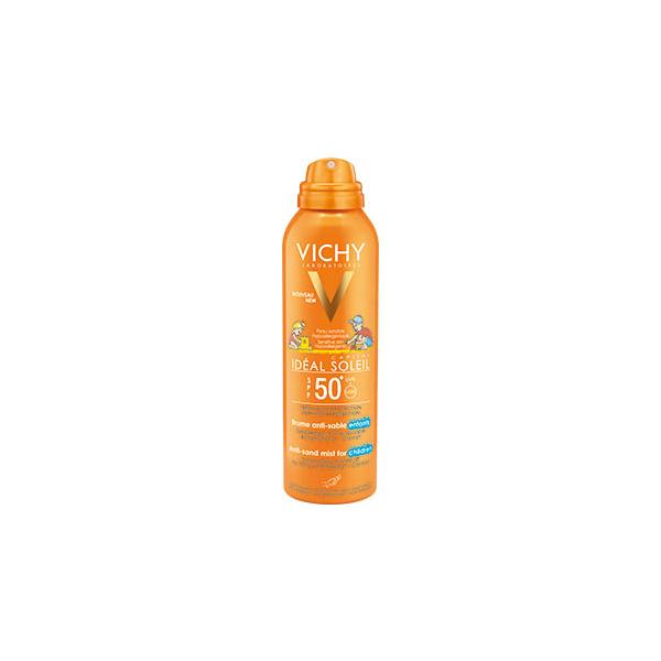 Vichy Soleil Spray for Children SPF50