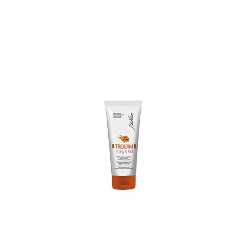 bionike triderm baby lotion