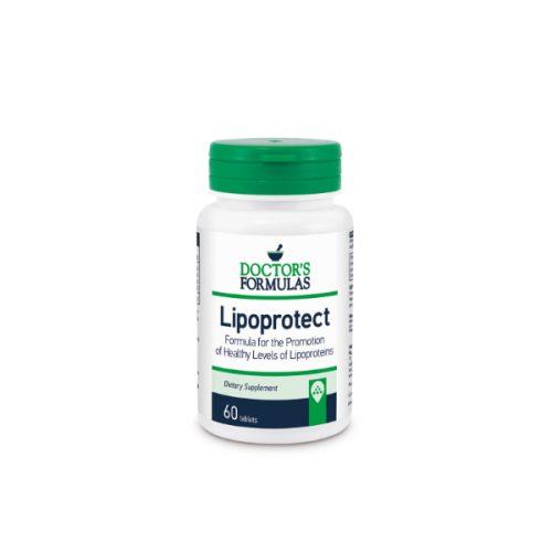 doctors formula lipoptotec