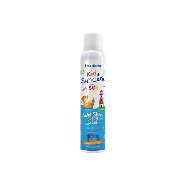 frezyderm spray kids